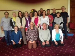 5 Day Mindfulness Retreat Ireland